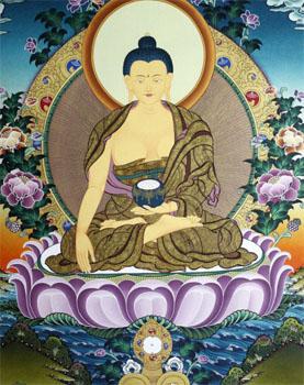 Четыре благородные истины будды